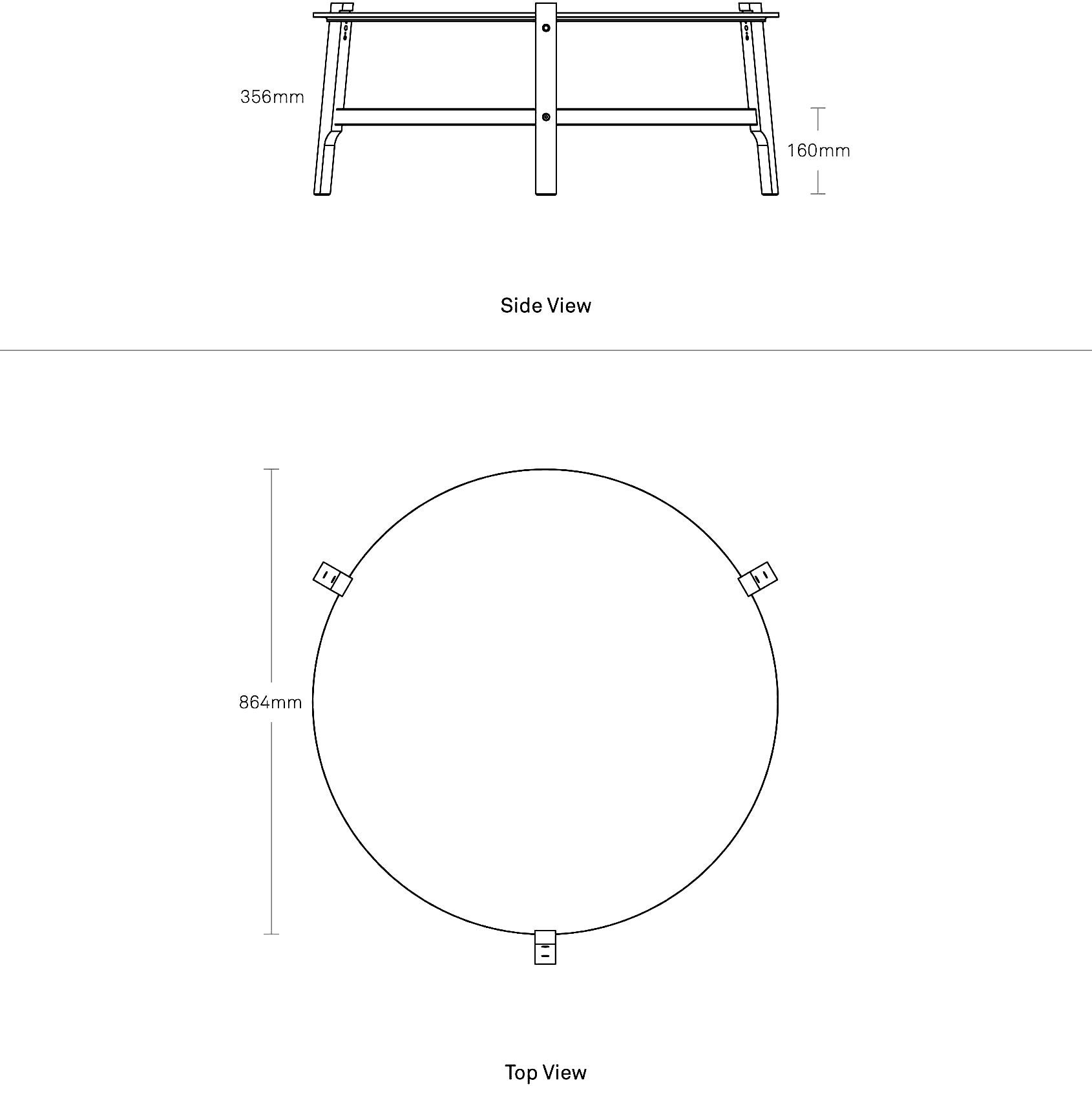 Modern Side & Console Tables