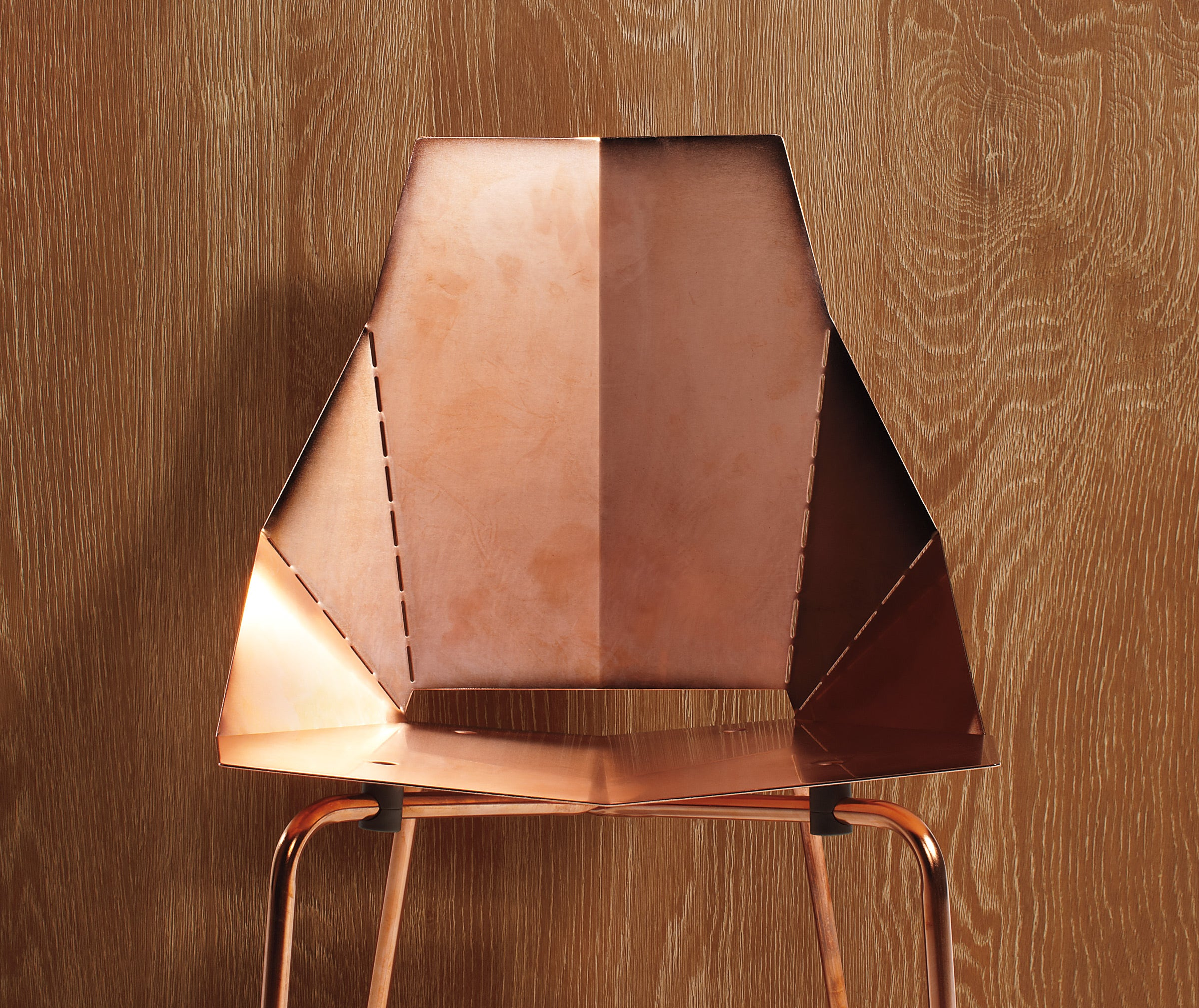 Copper Real Good Counterstool Modern Barstools Amp Seating