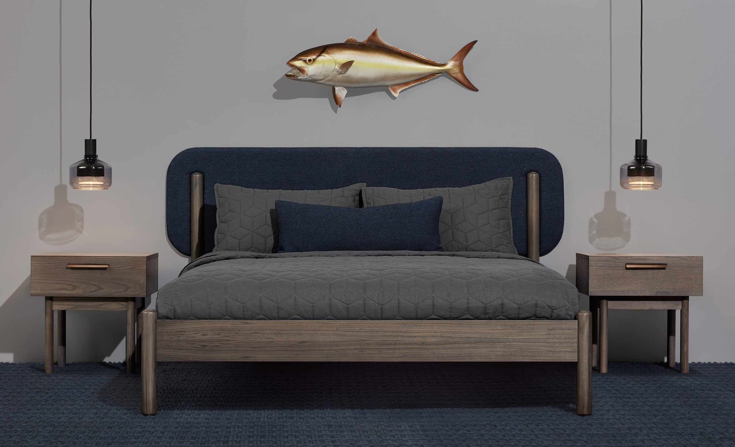 Ditto Queen Bed