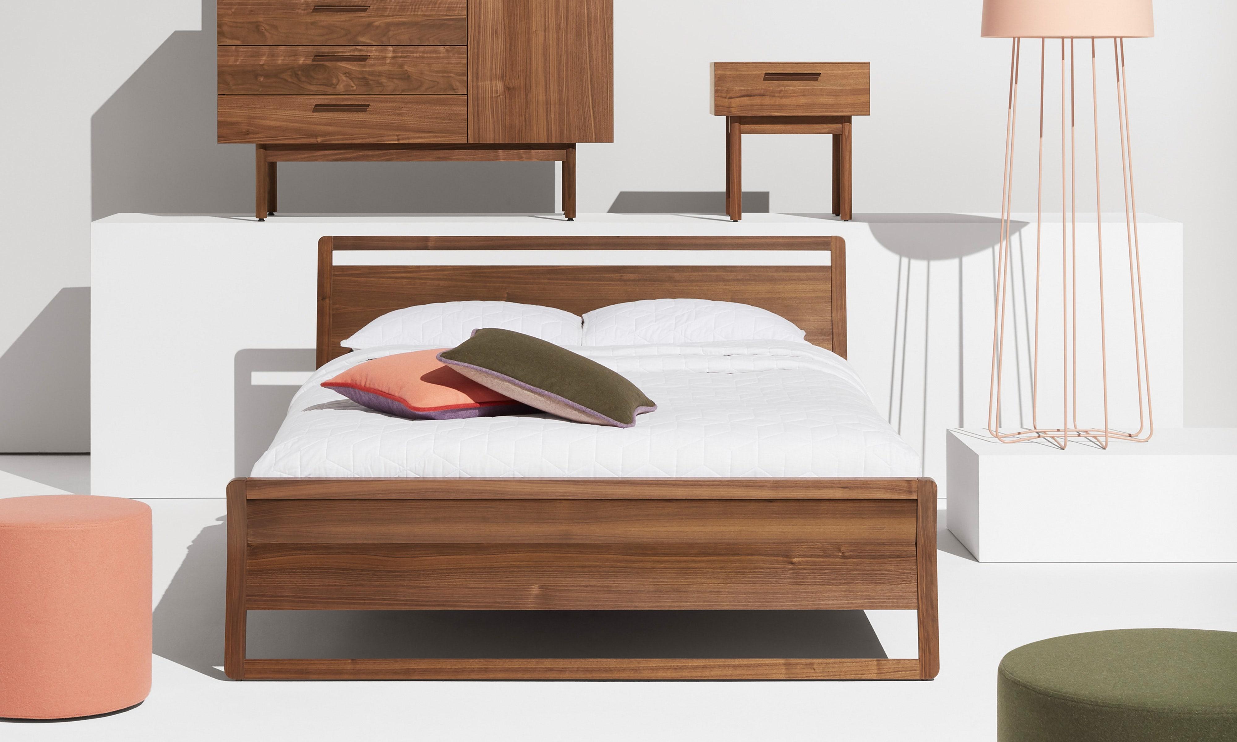 Woodrow Queen Bed