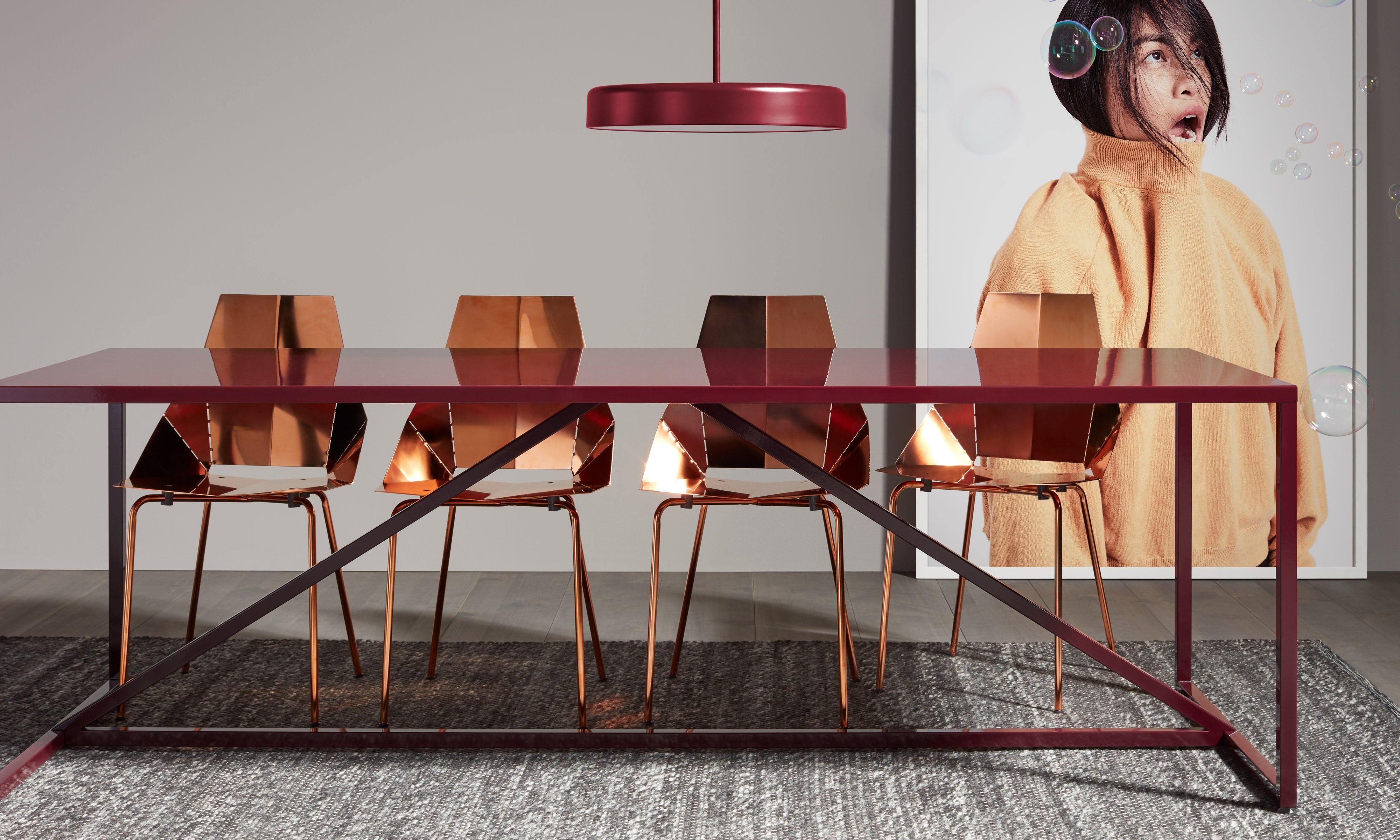 Strut X-Large Table