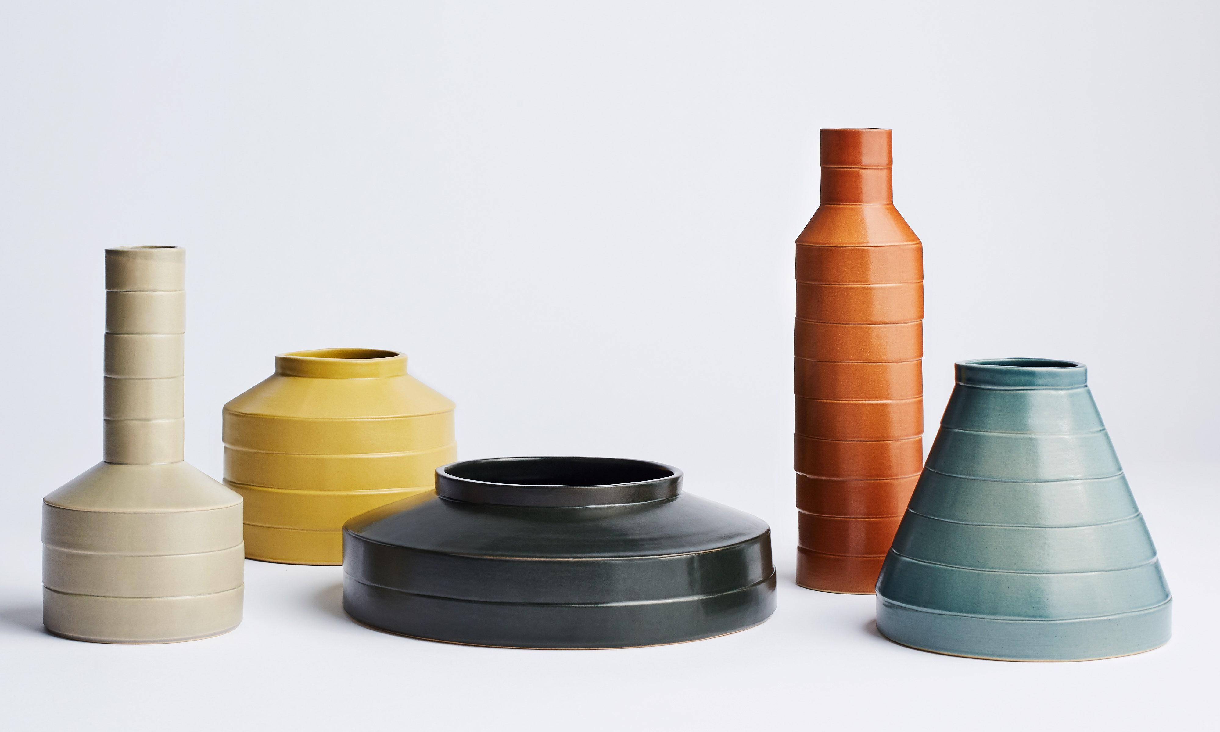 Wonk Vase