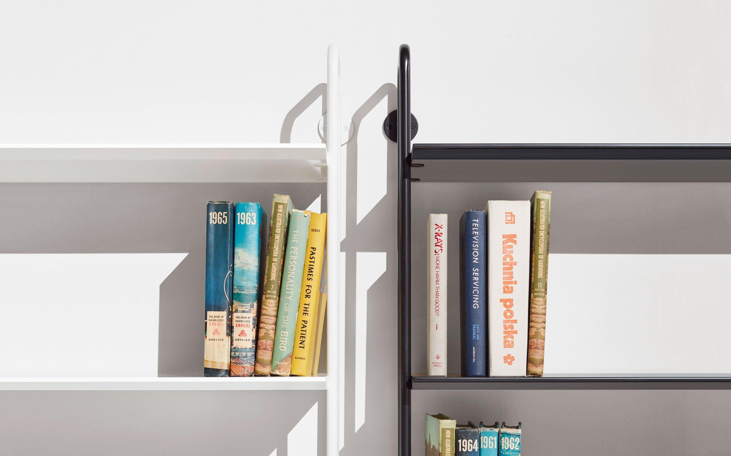 Hitch Add-on Bookcase