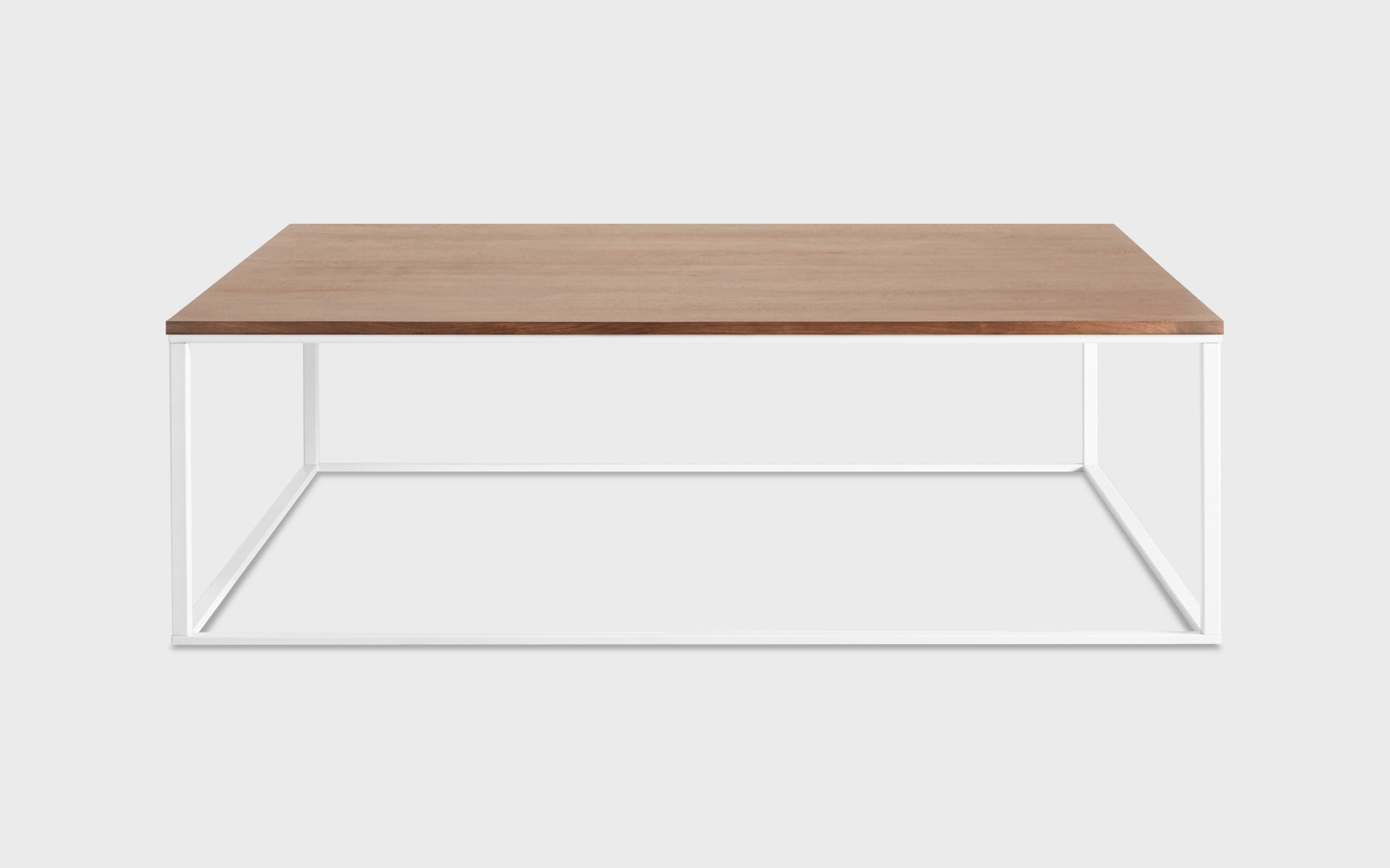 Minimalista Square Coffee Table